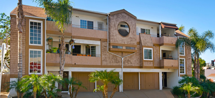 Point Loma Real Estate photo